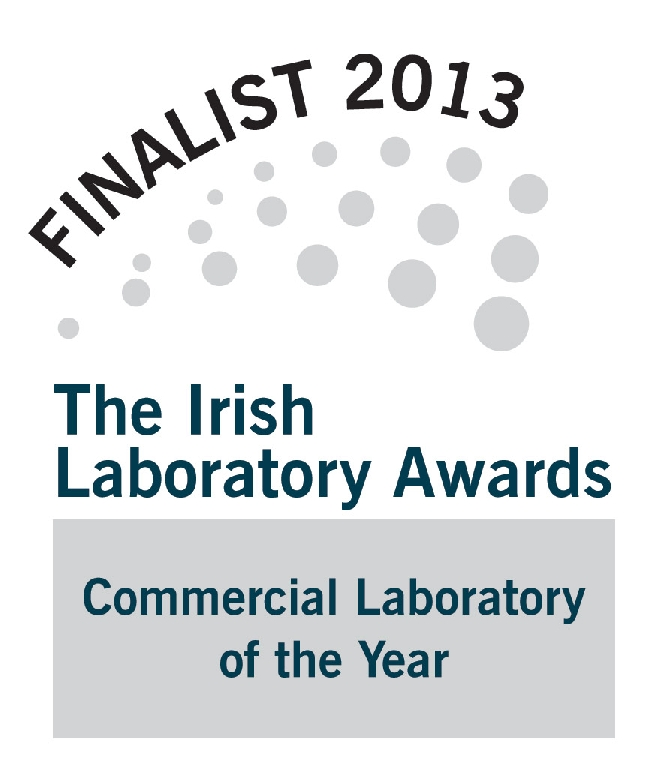 Media Library - Commercial laboratory of the Year